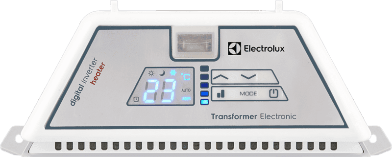 Блок управления  Transformer Digital Inverter Eleсtrolux ECH/TUI